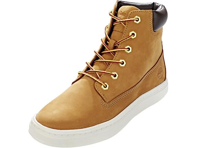"Timberland Londyn Boots 6"" Damen wheat nubuck"